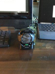 SF-810 in the USB Module
